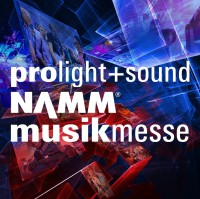 Prolight + Sound NAMM 2021