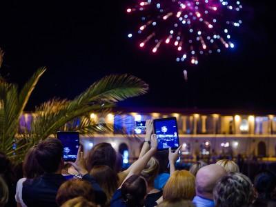 Фестивали и концерты в Сочи