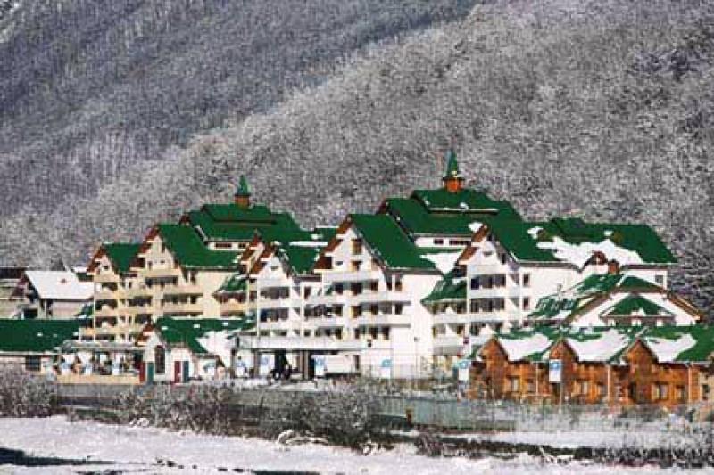 Гранд Отель Поляна