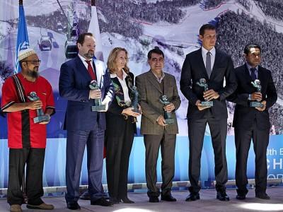 10-ая Всемирная Конференция МОК по Спорту и Окружающей среде